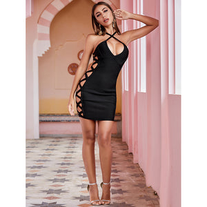 Dangerous Woman - Mini Bodycon Dress