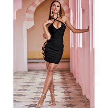 Load image into Gallery viewer, Dangerous Woman - Mini Bodycon Dress