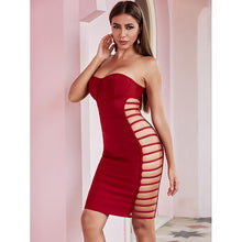 Load image into Gallery viewer, Day Dreamer - Mini Bodycon Dress