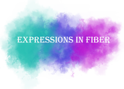 Expressions in Fiber by Elizabeth