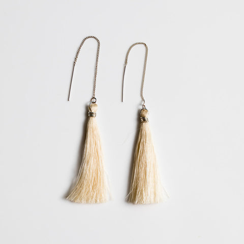 Bilum & Bilas Yili Ear Threads