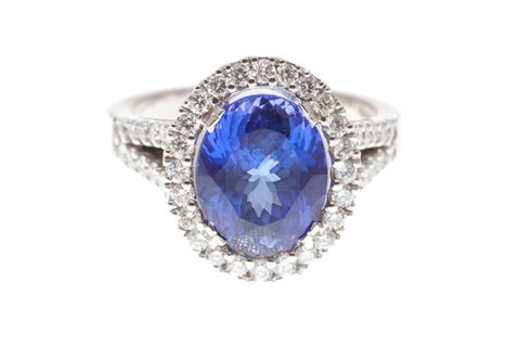 TANZANITE_DIAMOND_RING
