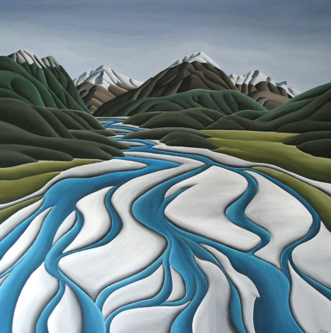 Dart River Valley (sold)