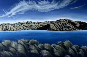 Lyttelton Harbour Nor'wester (sold)