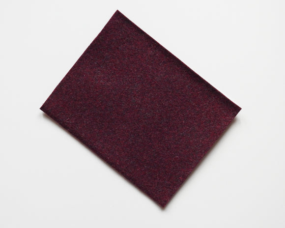 Heather - 3mm Wool Blend Felt - 8
