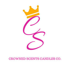 Crowned Scents Candles Co.