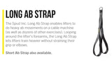 Spud Inc Ab Straps (Long or Short)