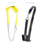 Spud Inc Dip / Chin up Belt - Chain or Chainless