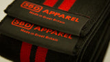 SBD Knee Wraps - Competition