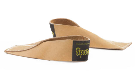 Spud Inc Wrist Straps - Olympic Leather