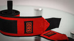 SBD Wrist Wraps Stiff & Flexible