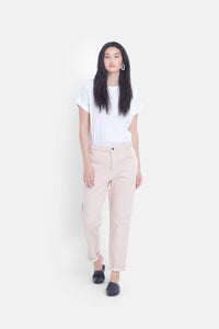 Gusta Jean | Elk The Label | Powder Pink