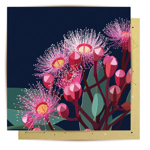 Eucalyptus Bloom Card | La La Land