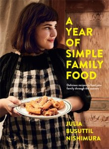 A Year Of Simple Food | Hardie Grant