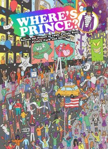 Where's Prince? | Smith St | Hardie Grant