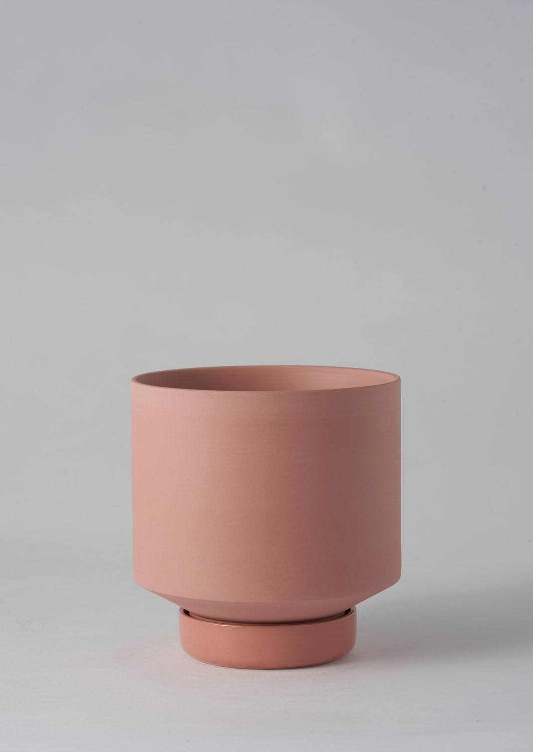 Collectors Grow Pot | Large Ochre | Angus and Celeste
