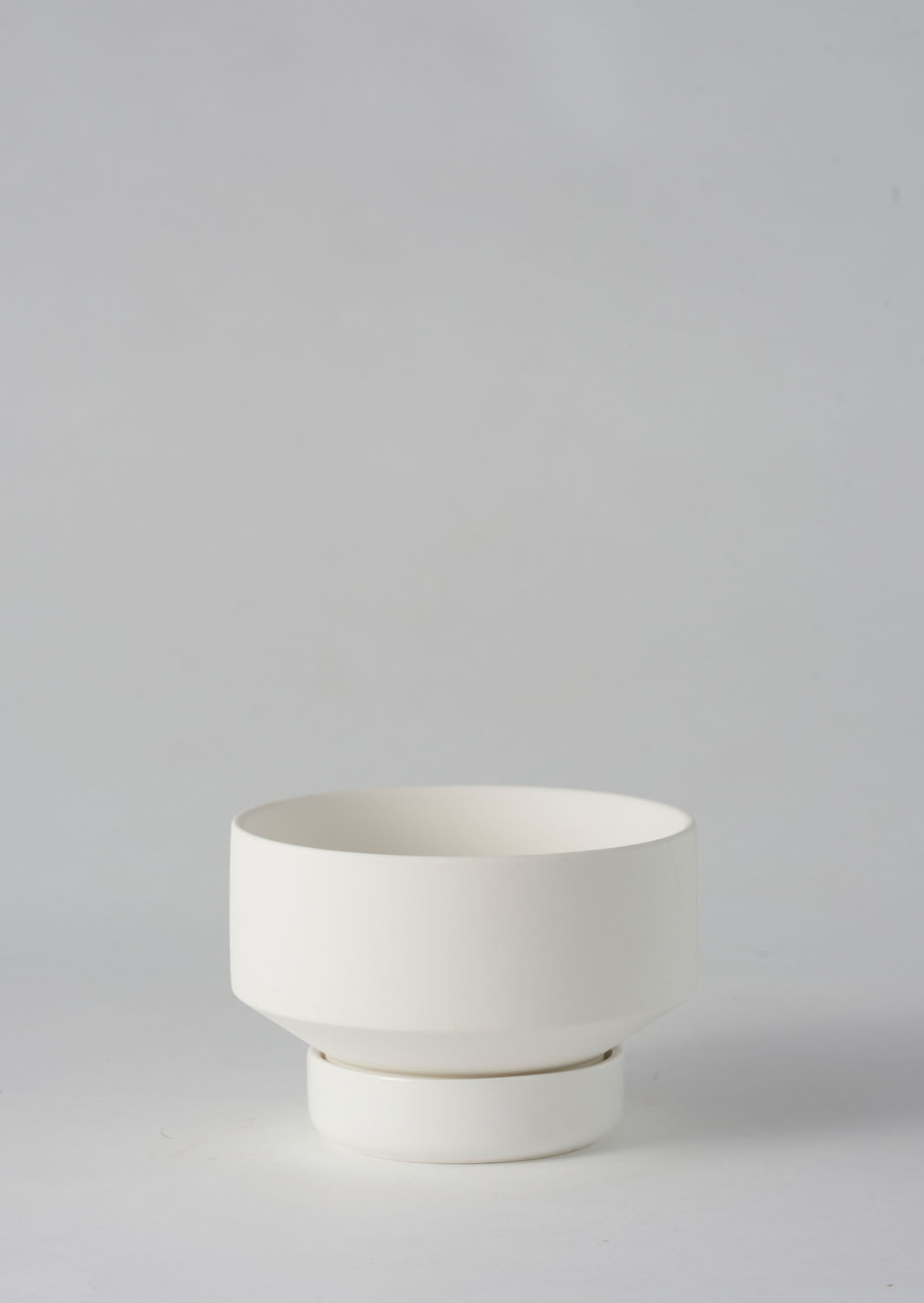 Collectors Grow Pot | Small White | Angus and Celeste