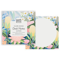 Desk Notes | Earth Greetings | All Kinds of Wonder
