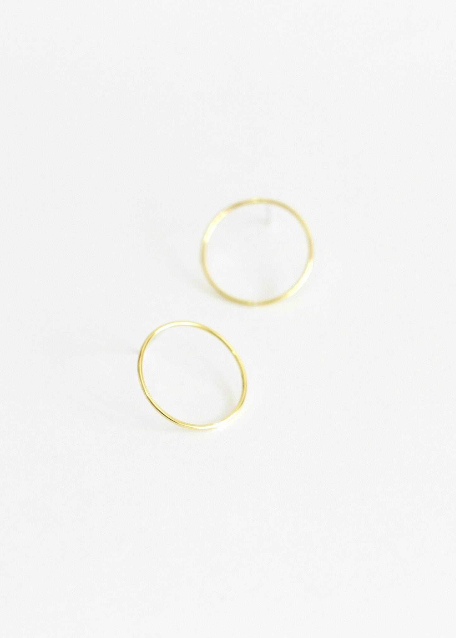 No. 7 Earring | Two Hills