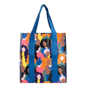 KOLLAB | Market Bag | Ladies