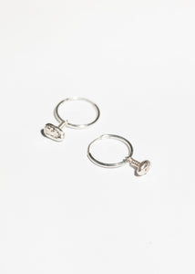 No. 44  Earring | Two Hills