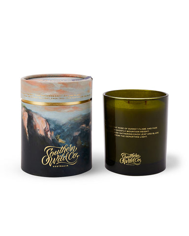 Southern Wild Co 300g Candle | Hidden Vale