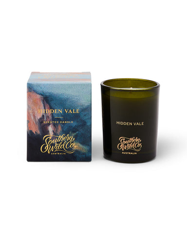 Southern Wild Co 60g Candle | Hidden Vale
