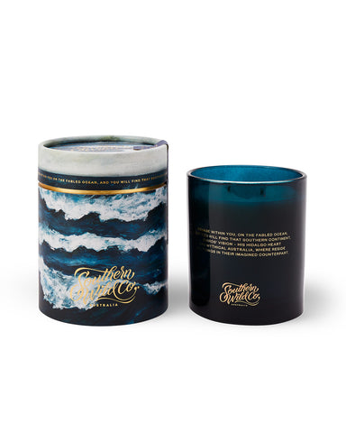Southern Wild Co 300g Candle - Ocean Isle Edition ll