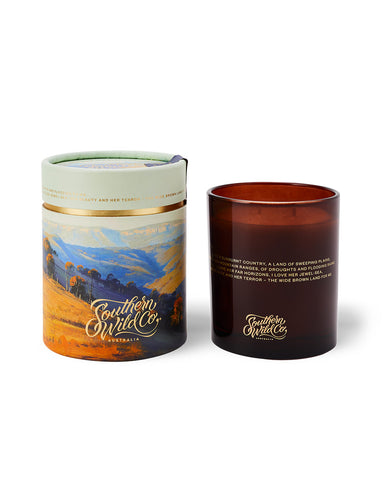 Southern Wild Co 300g Candle - Our Place