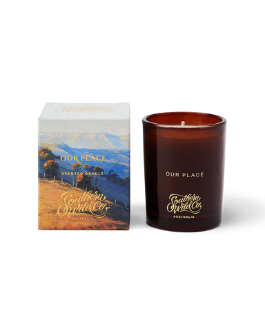 Southern Wild Co 60g Candle | Our Place
