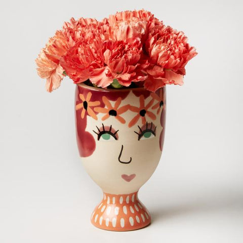Lorie Vase | Jones and Co.