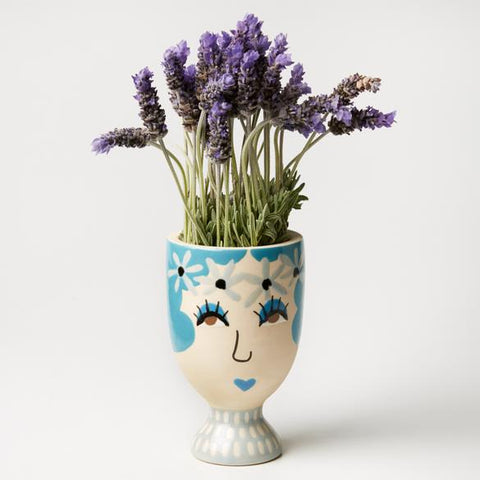 Carrie Vase | Jones and Co.