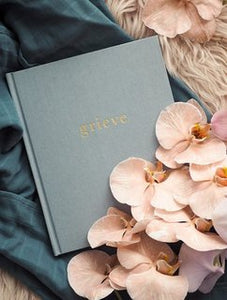 Grieve Journal | Write to me
