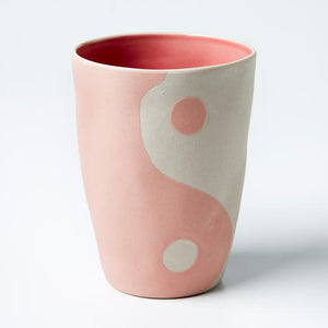 Karmic Cup | Jones and Co | Pink