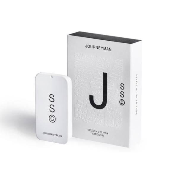 Journeyman Solid Cologne | Solid State