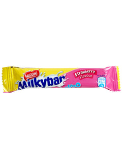 Milkybar Choo Strawberry 12g