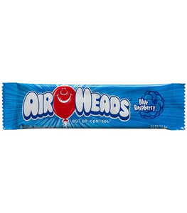 Airheads Blue Raspberry Single