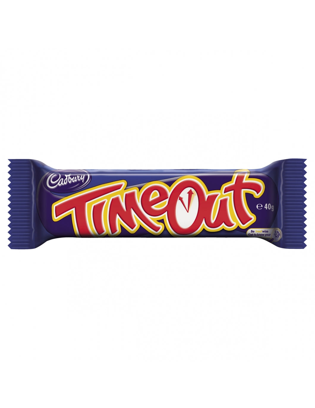 Cadbury Time Out Twin Pack 40g