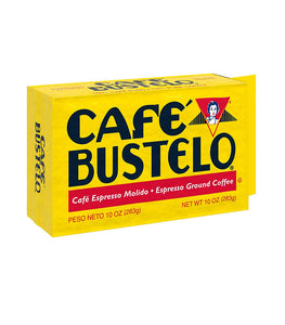 Cafe Bustelo Espresso Ground Coffee 283g