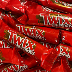 Twix Speculoos Mini Bar 23g
