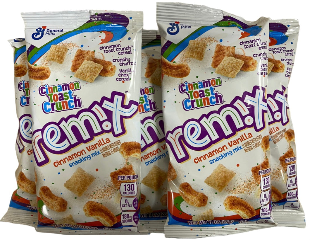 Cinnamon Toast Crunch Remix 28g