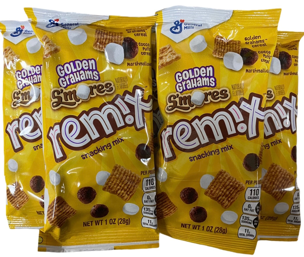 Golden Grahams S'mores Remix 28g