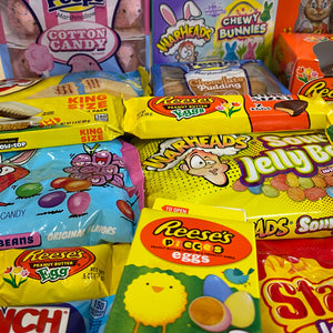 Easter Clearance Box
