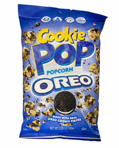 Cookie Pop Oreo Popcorn 149g