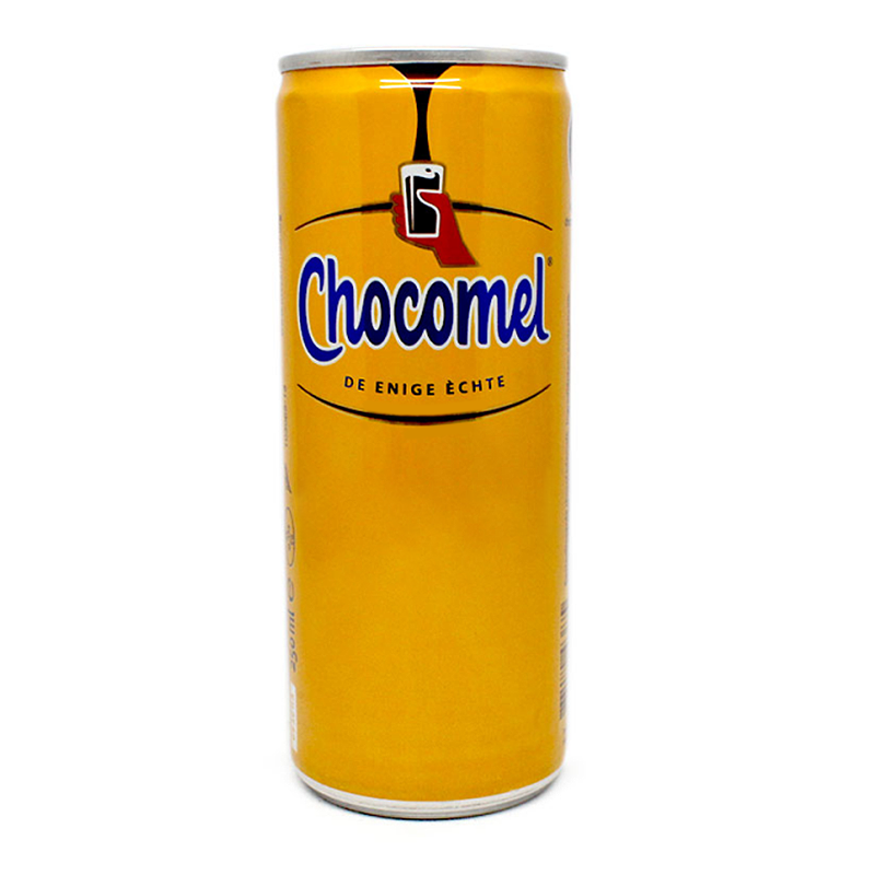 Chocomel Chocolate Milk Can 250ml