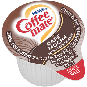 Coffee Mate Cafe Mocha Liquid Creamer Single 11ml