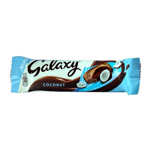 Galaxy Coconut Chocolate 36g