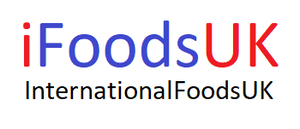 iFoodsUK Gift Card - Choose Your Value