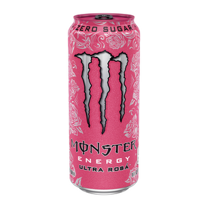 Monster Ultra Zero Rosa 473ml