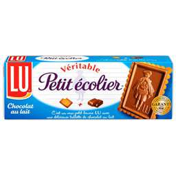 Petit Ecolier Milk Chocolate 150g